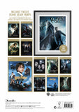 Harry Potter Deluxe Official 2019 Calendar