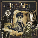 Harry Potter Official 2019 Calendar