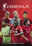 Liverpool FC Official 2019 Calendar