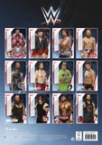 WWE Official 2019 Calendar