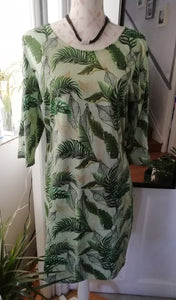 Robe GREENLEAVE