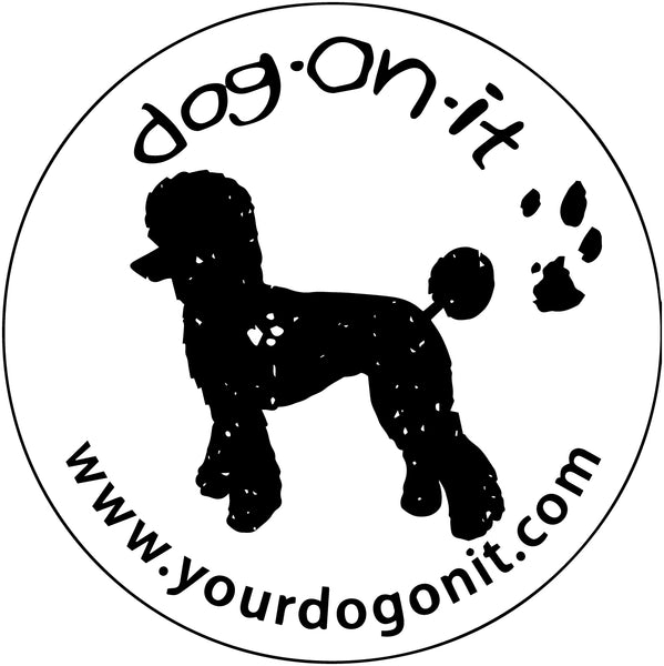 Dog Breed Decals