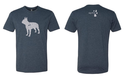 "Boston Terrier ""Sammy"" Tee"