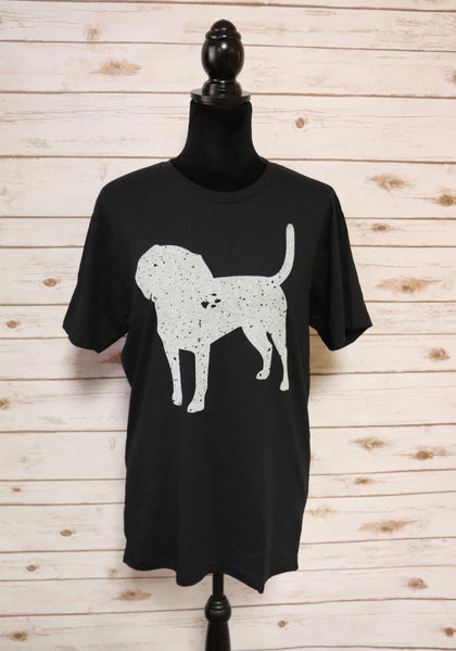 "Beagle ""Copper"" Tee"