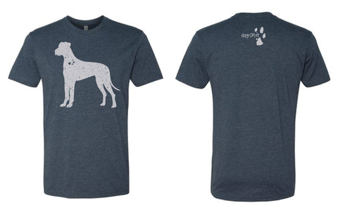"Great Dane ""JJ"" Tee"