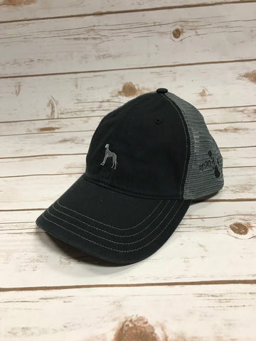 "Great Dane ""JJ"" Hat"