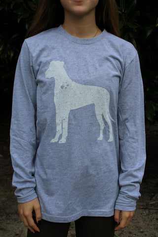 "Great Dane ""JJ"" Longsleeve"