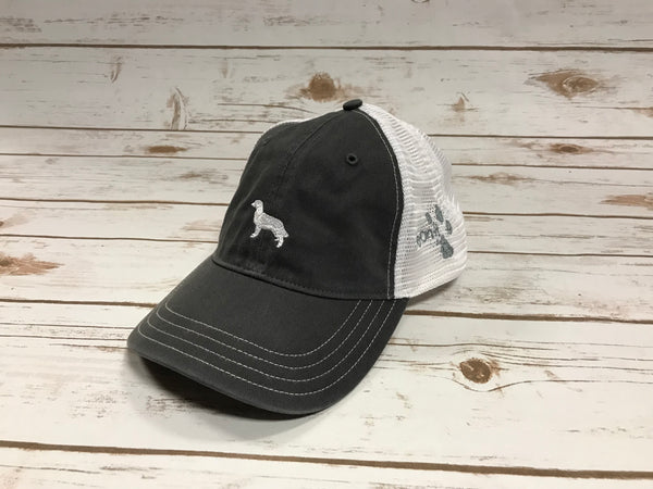 "Golden Retriever ""Kassie"" Hat"