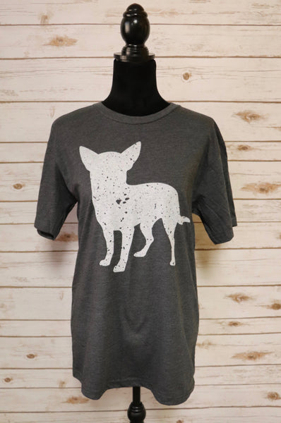 "Chihuahua ""Mr. Ears"" Tee"