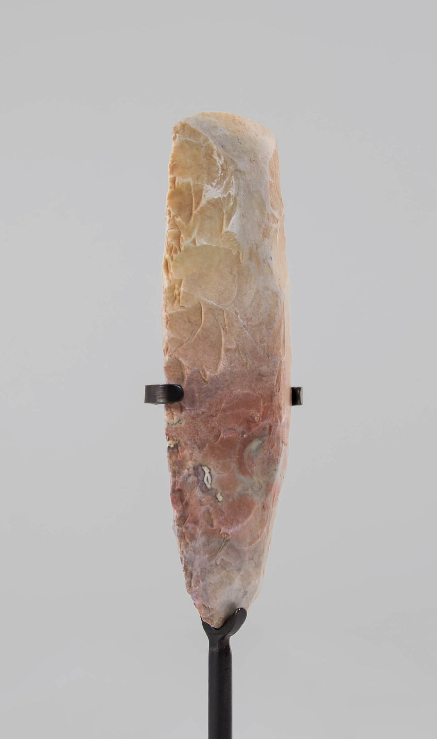 Neolithic Hand Axe Flint 192mm