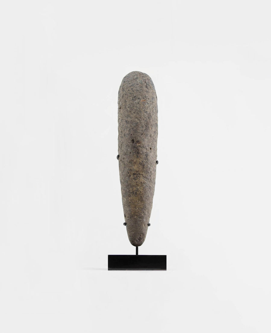Neolithic Hand Pestle Stone 350mm