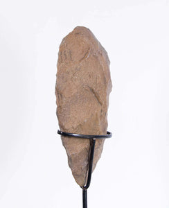 Palaeolithic Clovis Shaped Adze 295mm