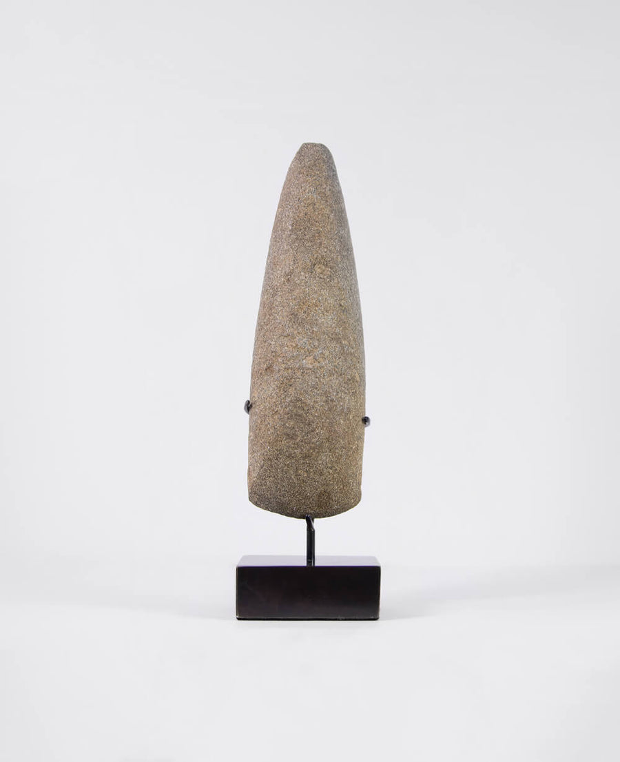 Neolithic Hand Axe 261mm