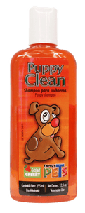 SHAMPOO PUPPY CLEAN 355 ML
