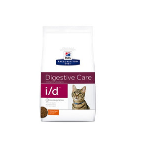 Hill's Prescription Diet i/d Gastrointestinal para Gato, 1.8 kg