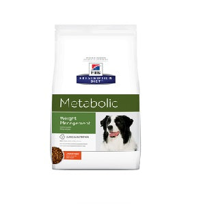 Hill's Prescription Diet Metabolic Perro Adulto