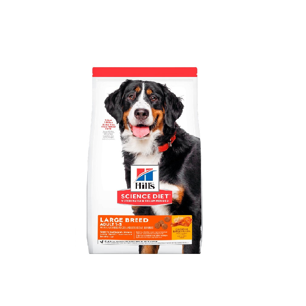 Hill's Science Diet Adult Large Breed, 15.9 kg