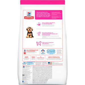 Hill's Science Diet Small Paws Perro Adulto 7 kg