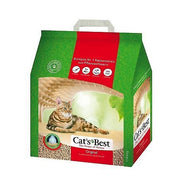 Cat´s Best Bolsa para Cajas de Arena, Oko Plus, color Natural