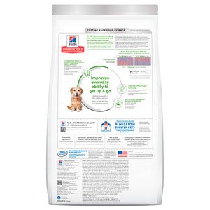 Hill's Science Diet Youthful Vitality  Senior Raza Pequeña, 5.7 kg