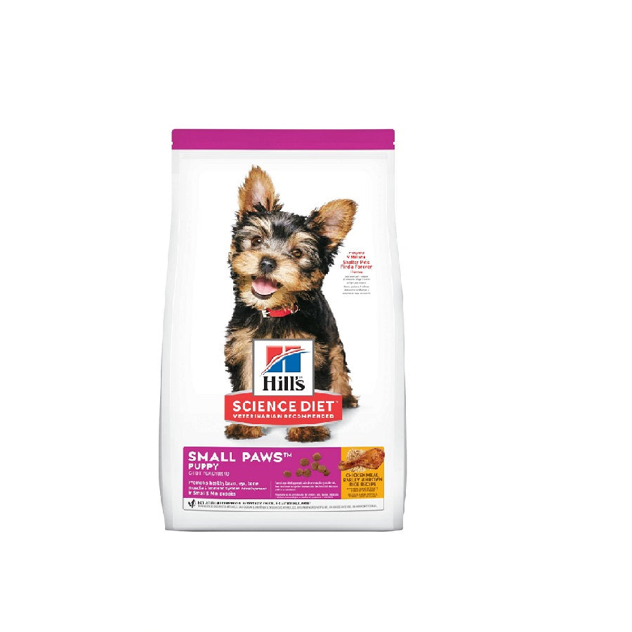 Hill's Science Diet Small Paws, 7 kg