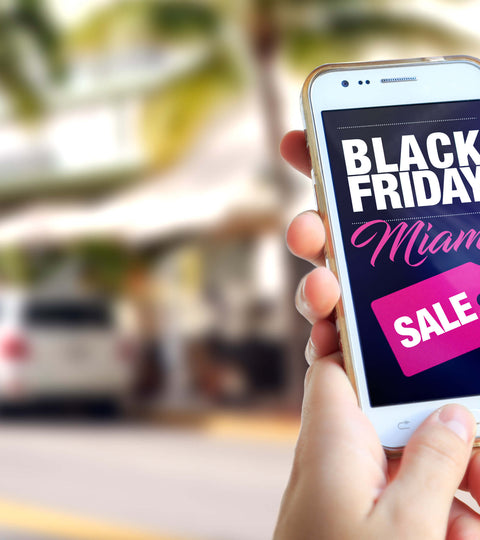 Facts you might not know about Black Friday
