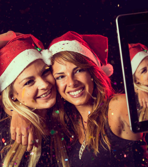Planning the perfect Christmas party