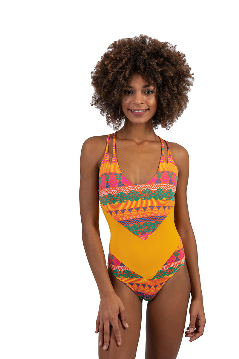 SS20 Lima Swimsuit