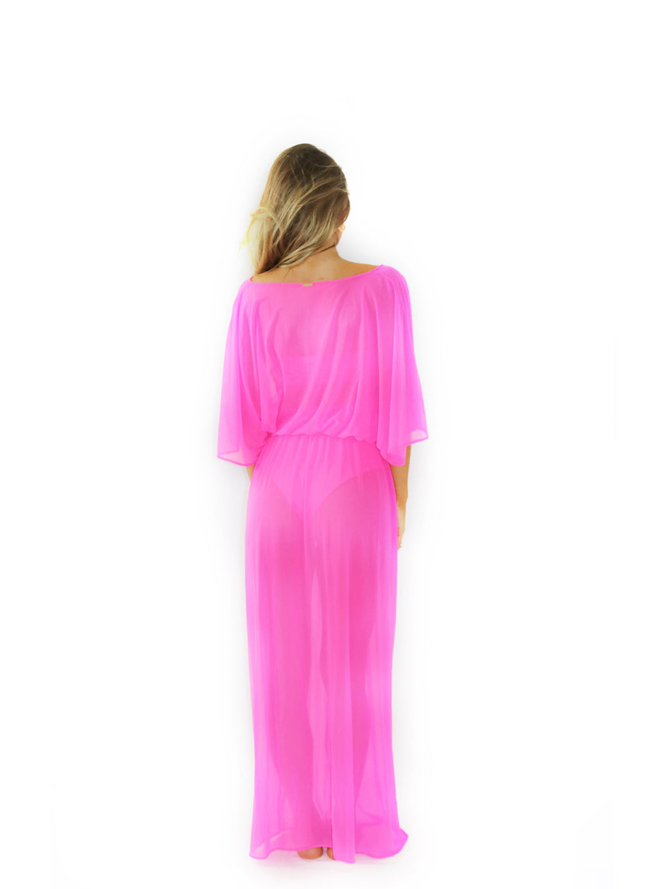 Bali Long Dress