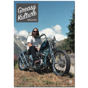 Greasy Kulture issue 75