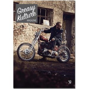 Greasy Kulture issue 74
