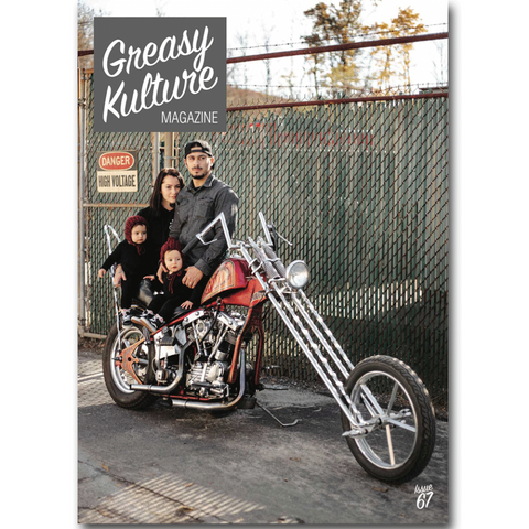 Greasy Kulture issue 67