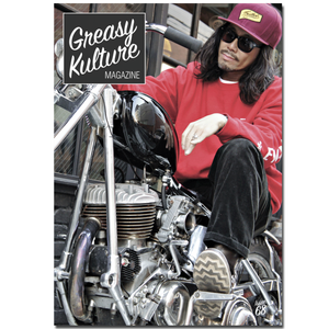Greasy Kulture issue 68