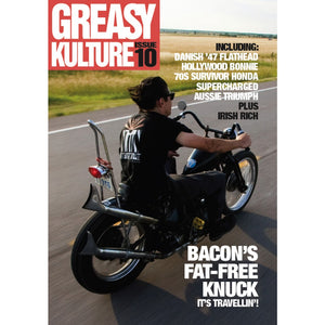 Greasy Kulture issue 10