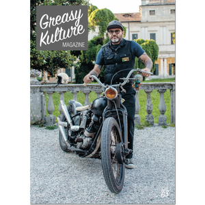 Greasy Kulture issue 63