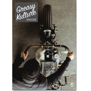 Greasy Kulture issue 72