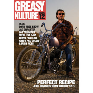 Greasy Kulture issue 12