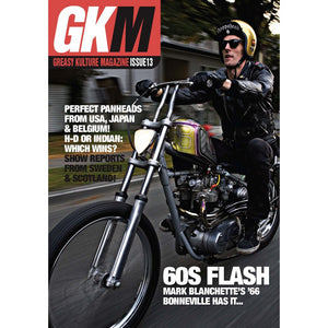 Greasy Kulture issue 13