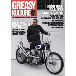 Greasy Kulture issue 2