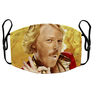 Keith Lemon Reusable Premium Face Mask Cover with Filters