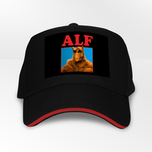 Load image into Gallery viewer, Alf Retro 80s TV Show 5 Panel Throwback Cap - Timeless Tees