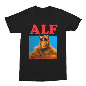 Alf Retro 80s TV Show Unisex Vintage Throwback T-Shirt - Timeless Tees