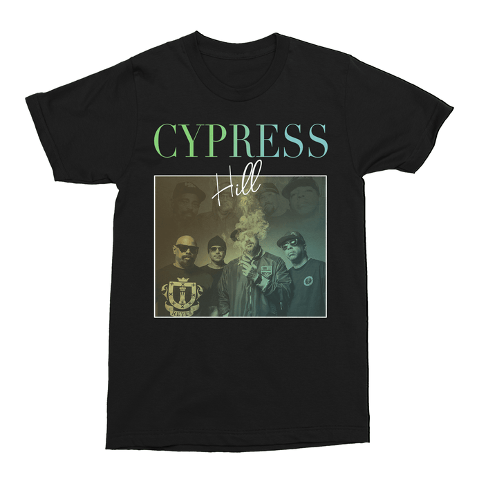 Cypress Hill 90s Hip Hop Unisex Vintage Throwback T-Shirt - Timeless Tees
