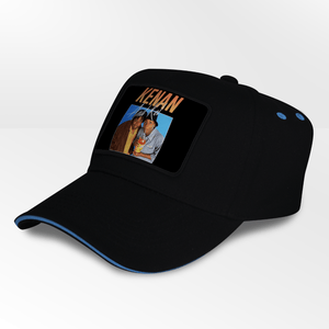 Kenan and Kel 90s TV 5 Panel Throwback Cap - Timeless Tees