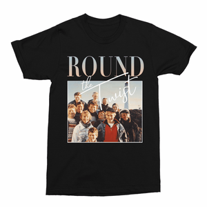 Round the Twist 90s TV Retro Unisex Vintage Throwback T-Shirt - Timeless Tees