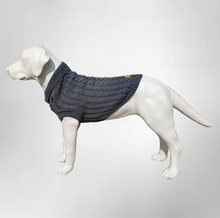 Load image into Gallery viewer, The Gelert Dog Jumper in Grey