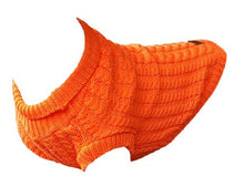 Load image into Gallery viewer, The Gelert Dog Jumper in Orange