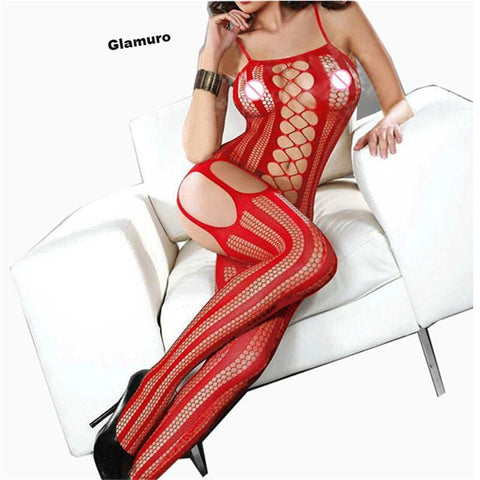 Sex Porn Babydoll Chemise Lingerie Sexy Hot Erotic Costumes Open Crotch Sexy Sous-vêtements Plus Size Lingerie Sexy Sleepwear - glamuro-fashion.com