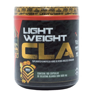 CLA -     LIGHT WEIGHT
