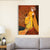 Gustav Klimt Style Canvas Wall Art | Gustav Klimt Effect Canvas Painting - Hencely